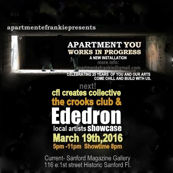 Ededron main flyer