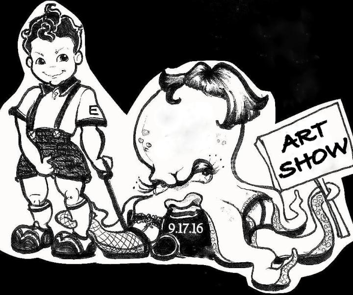art show MAIN